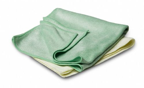 Pro Quality Buffing Towels
